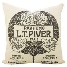 Piver Pillow