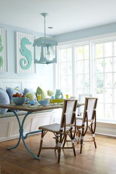 Seaside Style: Coastal Cool In Connecticut