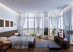 slaapkamer inspiratie roze - Google zoeken