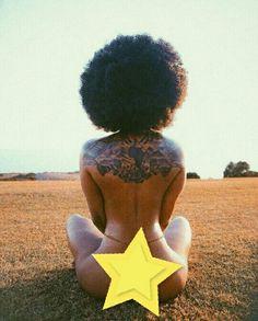 #blackwomen #naturalhair