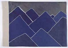A detail from Ode à la Bièvre, 2007