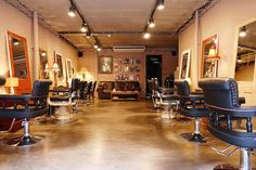 Gallery - ESHK Hair – Shoreditch Clerkenwell Barbican Neukölln