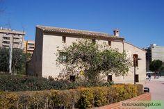 """Alquería de Solache (Valencia) N39° 29' 39.6"""" W0° 22' 54.0"""""""