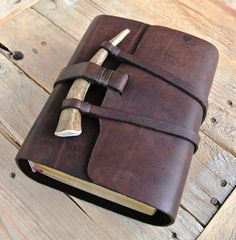 Scripture & Bible Leather Bindings — Circle M Leather Book Covers, Leather Books, Leather Notebook, Leather Journal, Larp, Leather Backpack, Leather Bag, Bible Bag, Leather Projects