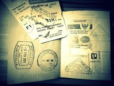 *Artikel* Packliste Nr. 3: Dokumente die auf Reisen nicht fehlen dürfen! - PinkCompass.de