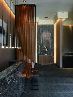 Gallery - Rhetoric of Space / Cai-In Interior Design - 4