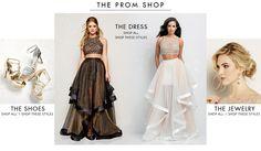 Shop all Prom at Dillards.com