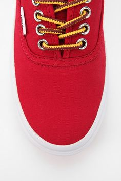 Classic from Vans. #urbanoutfitters #vans #canvas