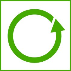 recycle arrow - Google Search
