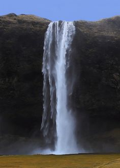 ismaelhassan: Beautiful waterfall