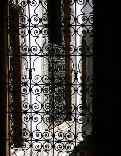 the dar seffarine guesthouse of morocco