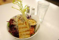 Recette | La divine sauce Dragon du restaurant Aux vivres | La bouche pleine