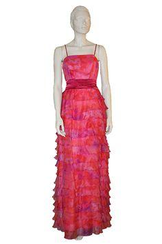 Outlet de vestidos de fiesta largos