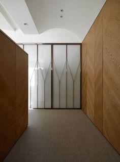 Jiang Residence / KC design studio