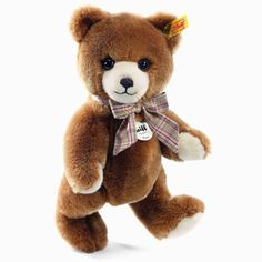 STEIFF Teddybeer PETSY Caramel 35 cm