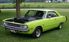 1972 Dodge Dart | dodge car collection home submit or update your dodge 1972 dodge dart ...
