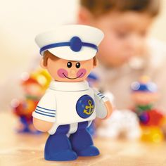 Admiral - First Friends - Products - Tolo toys