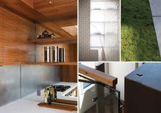 SteelHouse 1+2 Зака | де Вито Архитектура