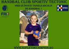 🇹🇩Proud Romanian Handball Team 🏆 Follow us also on Instagram  🤾♂️ @ Înscriere Handbal Copii 6-12 ani❗️ 🏆 @ Handbal Club Sportiv Tectonic  ☎️ 0727699888 ❤️ @ Suflet de campion  #handball #photography #sport #wallpaper #sportoutfits #sports #girlsgeneration #photooftheday #photo #photoshoot #kids #kidssports #sportkids #follow #follow4follow #followme #handballboys #handballfoto #handballpictures #handballgirls #handballlife Kids Sports, Girls Generation, Sport Outfits, About Me Blog, Club, Baseball Cards, Boys, Photoshoot, Wallpaper