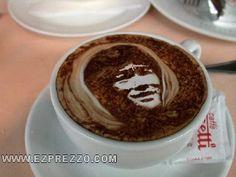 Bruce Li se aroma a Café: Arte del Latte