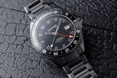 Eberhard & Co Watches - Swiss luxury watches since 1887 Swiss Luxury Watches, Black Sheep, Omega Watch, Accessories, Ornament