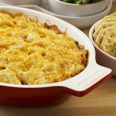 OLD BAY® Hot Crab Dip