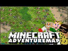 Best Minecraft Maps Images On Pinterest Minecraft Adventure - Minecraft ttt spielen
