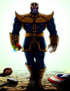 Thanos nooooooooooooooo !!!!!!!!!!!!!!!!!!