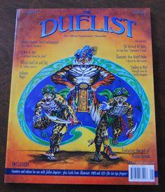 The Duelist #4