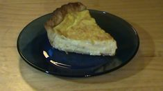 Cooking From Scratch:  Luscious Egg Custard
