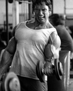"Words like ""freak"" and ""mass"" are replaced with ""perfection"" and ""aesthetics."" . The Golden Era of Bodybuilding Instagram / Twitter / Pinterest / Tumblr: @RetroFitnessEra . Check out our facebook group: https://www.facebook.com/groups/RetroFitnessEra/ . #retrofitness #instagrambodybuilding #fitness #fitnessaddict #fitnessmotivation"