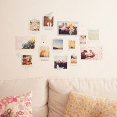 Photo dots