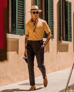 Summer Outfits Men, Stylish Mens Outfits, Men Summer, Italian Mens Fashion, Classy Mens Fashion, Indie Fashion Men, Indie Men, Asian Men Fashion, Urban Fashion Girls