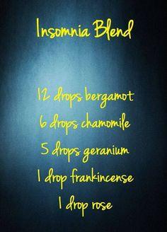 Aromatherapy / Essential Oils