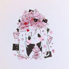 Manga Anime Girl, Aesthetic Art, Cartoon Art, Snoopy, Drawings, Drawing Ideas, Cute, Fictional Characters, Ideas For Drawing