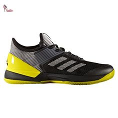 sports shoes ef871 d68b4 Chaussures femme adidas adizero Ubersonic 3.0 Clay: Amazon.fr: Sports et  Loisirs