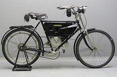 Motosacoche 1908 MT 225cc 1 cyl aiv 2512