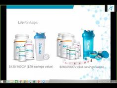 PhysIQ Whole Product Line - YouTube  This is awesome. Order now and get your healthy transformation complete!! Weight management system!!  https://www.mylifevantage.com/happinessishealth