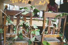 Hermione de Paula | Wedding Venue | Entwined chairs | #weddingthemes #weddingstyle #weddingvenue #hermionedepaula #hdpbridal