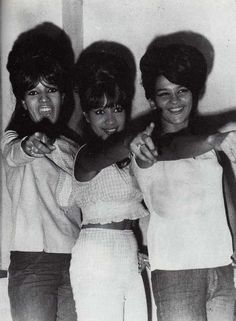 The Ronettes; Be My Baby will forever be one of my jams