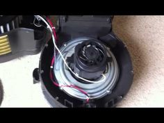 Vcdiscounter Rainbow Vacuum Cleaner E2 Black 1 899 95