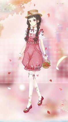Những trang phục đáng để sở hữu của Nhật Ký Tình Yêu - ảnh 10