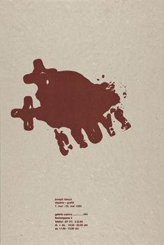 Joseph Beuys. Objekte - Grafik 1985 | Tate