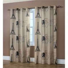 paris curtains for bedroom home design ideas and pictures