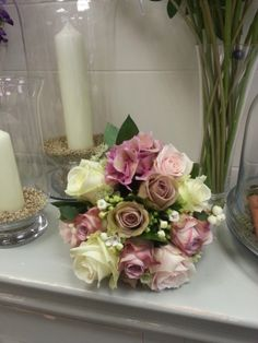 Knutsford Bloom - a professional florists in Cheshire supplying wedding flowers, corporate flowers and sympathy flowers to customers across the North West. Bridesmaid Flowers, Brides And Bridesmaids, Bridal Bouquets, Wedding Flowers, Table Centerpieces, Table Decorations, Corporate Flowers, Our Wedding, Wedding Ideas