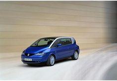 Renault AVANTIME 3.0 V6 24V Dynamique