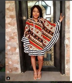 Here are some ankara gowns that will make you look awesome in every occasion. These ankara gowns are fascinating and will make you appear beautiful. Short African Dresses, Latest African Fashion Dresses, African Print Dresses, African Print Fashion, African Clothes, Short Dresses, African Attire, African Wear, African Women