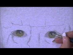 DVD4episode#3 Painting Eyes(portrait study)