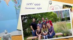 I enjoyed SERV 1000 class in the summer of 2013 with Wendy Krauza at Thompson Rivers University in Kamloops, BC, Canada. Service Learning, Community Service, University, Summer, Summer Time, Community College, Verano, Colleges