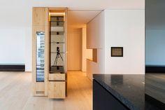 Am Englischen Garten by Holzrausch GmbH   Living space